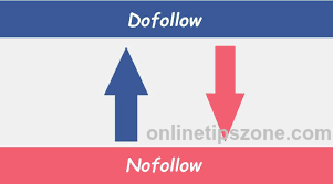 how to check nofollow links
