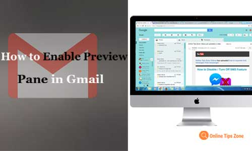 How to Get Gmail Preview Pane