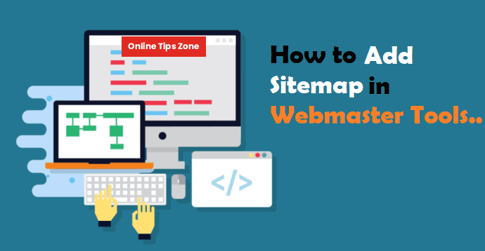 add sitemap to google webmaster tools