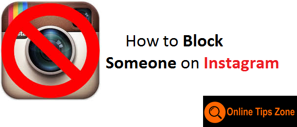 How to block Followers on Instagram