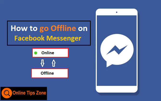 How to Turn Off chat on Facebook Messenger