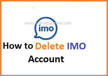 How to Delete IMO