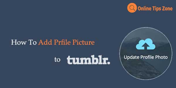 How to change Tumblr Profile and Favicon