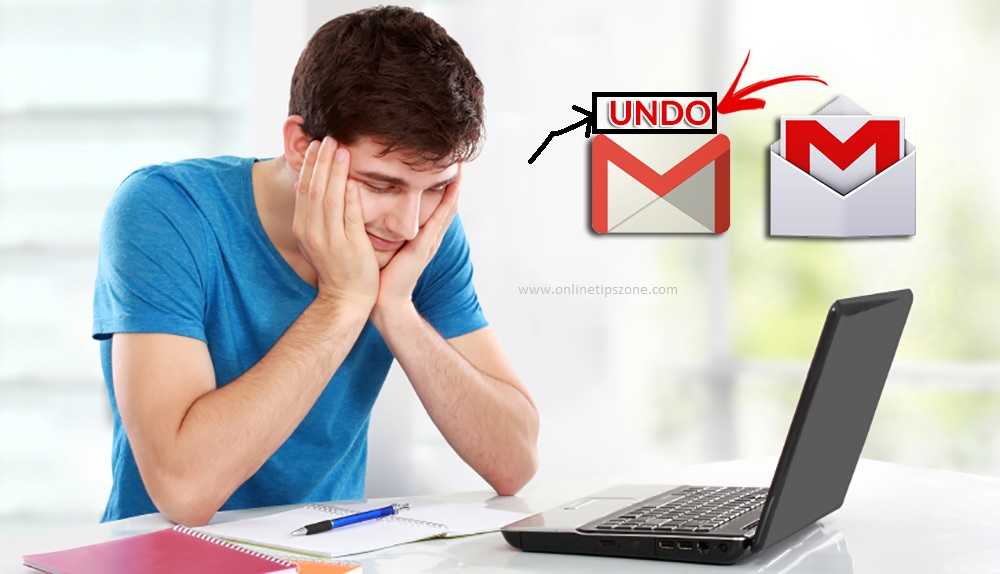 How to Undo Sent mail In Gmail