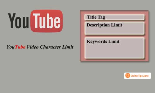YouTube Meta Tags Limit | YouTube SEO